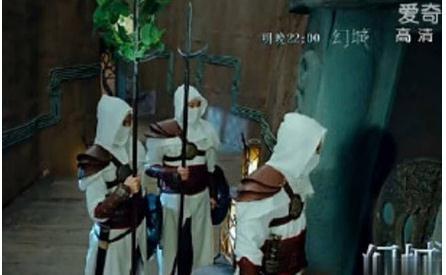 《幻城》手游评测:璀璨华丽的奇幻冒险