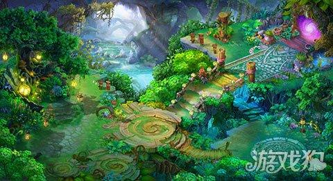梦幻诛仙手游场景有哪些 各地图介绍