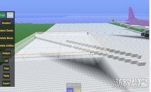 我的世界怎么做飞机 飞机简单制作教程