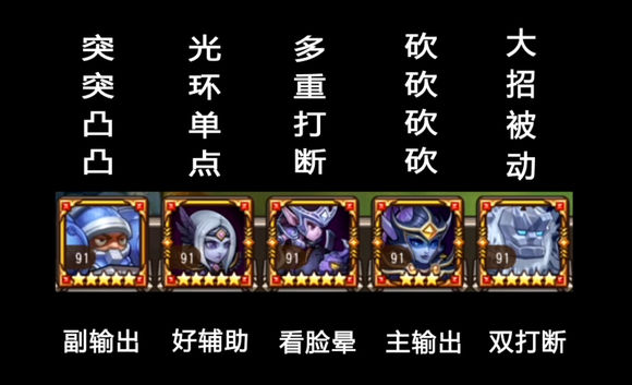 刀塔传奇十八章BOSS虚空高分阵容搭配 (2).jpg