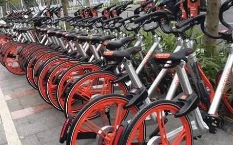 共享单车有毒二维码是什么 共享单车预防诈骗方法 三联
