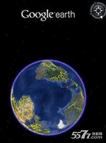 谷歌地球怎么定位 谷歌地球定位解决方法