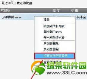 qq音乐怎么下载歌词?QQ音乐下载歌词方法7