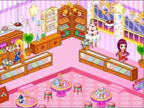 梦幻蛋糕屋怎么玩_梦幻蛋糕屋