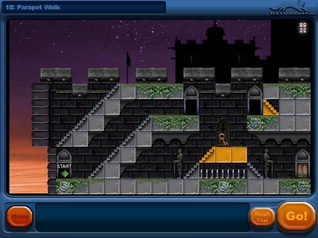 莫蒂默与魔法城堡攻略唤醒劳拉的沉睡图片