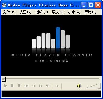 Media Player Classic-HomeCinema截图3