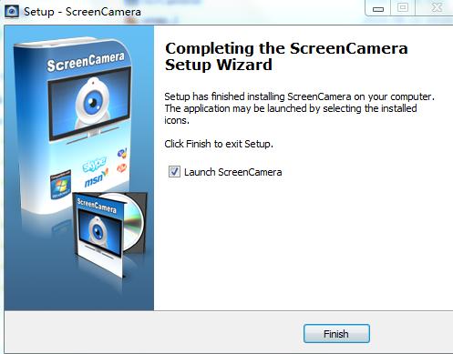 ScreenCamera截图3