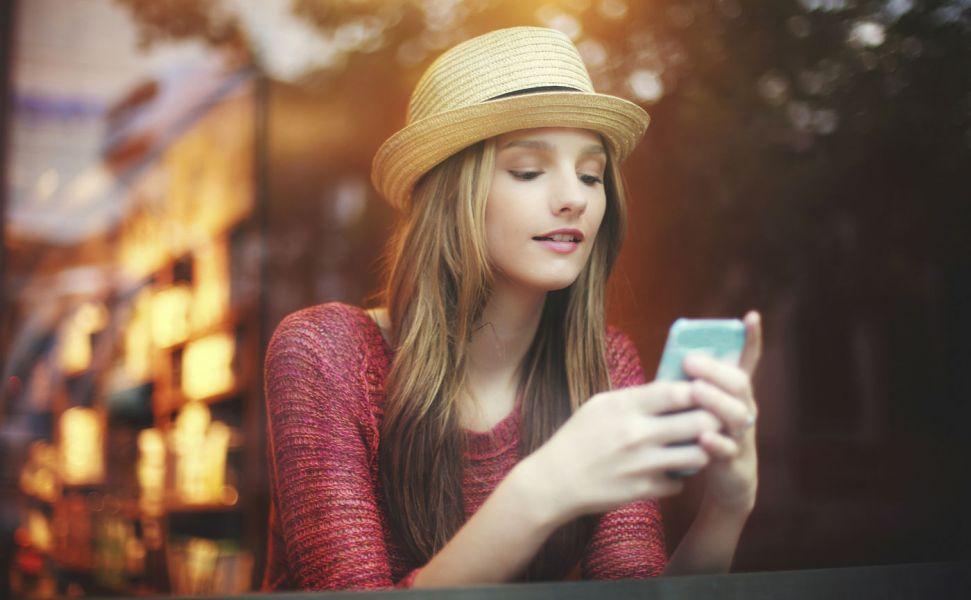 低头党每天花多少时间在手机上,这款 App 告诉你真相