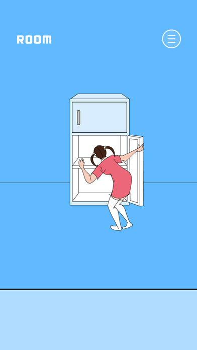 冰箱里的布丁被吃掉了截图1