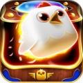 小鸟爆破app icon图