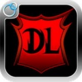 黑暗传说app icon图