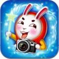 火兔搞怪相机app icon图
