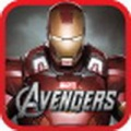 钢铁侠之复仇者app icon图