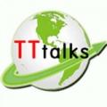 TTtalks app icon图