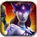 英雄传说app icon图