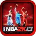 NBA 2K13 app icon图