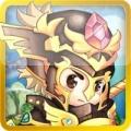 梦幻学院app icon图