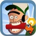 疯狂渔夫app icon图