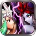 天使恶魔大战app icon图
