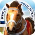 模拟赛马app icon图