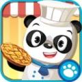 熊猫餐厅app icon图