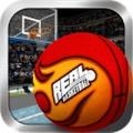 真实篮球app icon图
