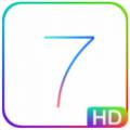 ios7苹果主题桌面平板专用HDapp icon图