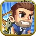 疯狂喷气机app icon图