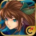 蓝月app icon图