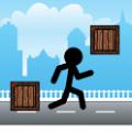 线条跳跃电脑版icon图