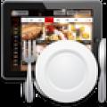罗盘移动点菜HD app icon图