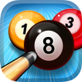 霹雳台球app icon图