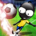 火柴人足球2014 app icon图