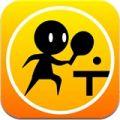 超级乒乓球app icon图