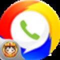 变声音打电话app icon图