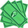 天降钞票电脑版icon图
