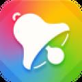 酷狗铃声app icon图