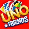 和朋友一起玩UNO app icon图