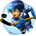 大胜冰上曲棍球app icon图