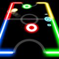 炫彩曲棍球app icon图