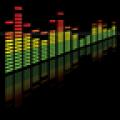 音乐频谱app icon图