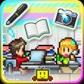 灵犀出版社物语app icon图