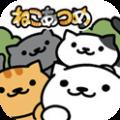 猫咪后院app icon图