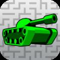 坦克动荡app icon图