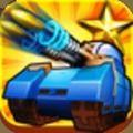 3D二战塔防app icon图