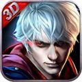 鬼泣之刃app icon图
