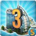 城市岛屿3模拟城市app icon图