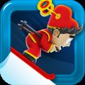 滑雪大冒险app icon图