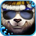 太极熊猫app icon图