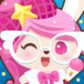 开心萌宠app icon图